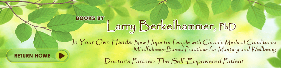 Larry Berkelhammer
